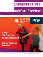 PP Frankfurt Preview 2013