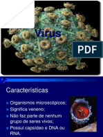 Slide sobre virus