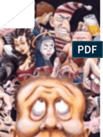 Monografia de Trastorno Delirante
