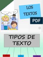 Los Textos