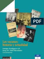 Las vacunas. Historia y actualidad. Introducción