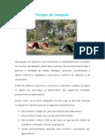 Parques de Campismo