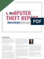 Computer Theft