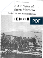 The Ait 'Atta of Southern Morocco