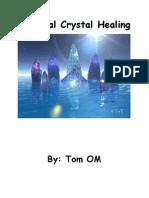 Ethereal Crystal Healing Reiki