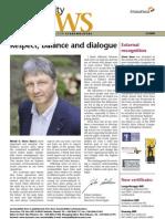Stora Enso Sustainability News 2 2009