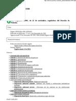 2. LO 4-2001. Derecho de Peticion