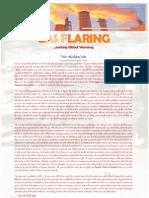 Gas Flaring, Nigeria - Niger Delta; Peter Aniediabasi John