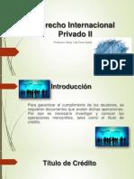 Derecho Internacional Privado II.pptx