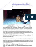 Kasus Kepala Desa Pangkalan Gondai, Riau