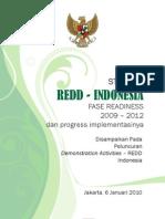 Buku Redd Versi Indonesia