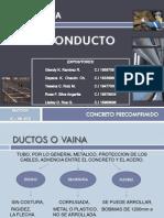 Conduct o