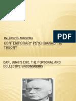 ELMER - Erik Erikson's Psychosocial Stages