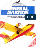 Illustrated International Aircraft Guide 6 General Aviation