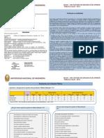 Encuesta UNI - Julio 2013