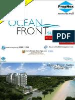 Ocean Front Suites (E-Brochure)