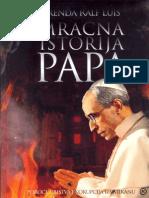 Mračna Istorija Papa by Brenda Ralf Luis