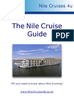 Nile Cruise Guide eBook