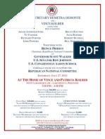 RNC Funder Invite
