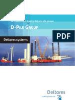 D Pile Group Web