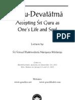 Guru Devatatma