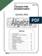 alge5to IIIT