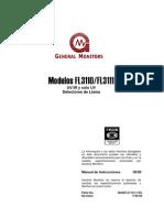FL3110 and FL3111 ESP Manual