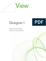 QV Designer I Course IT