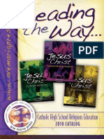 2010 Ave Maria Press Catholic High School Religious Education Catalog