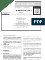 237 Derecho Proc Civil II