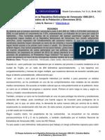 Evolucion Del Parque Automotor Venezolano