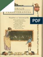 El Libro de Las Virtudes