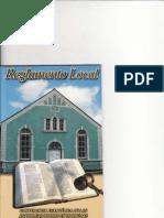 Reglamento Local 2010