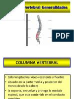 Biomecanica Columna.