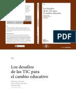 OEI(2011)_DesafiosTICCambioEducativo