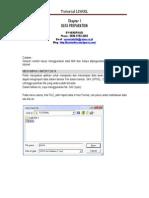 Tutorial Lisrel Data Preparation by Hendry