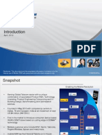 Corporate PPT - For Hiring