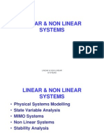 control system notes