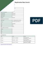 Corporations_ Registration Detail Northwest Title LLC DBA NTL LLC