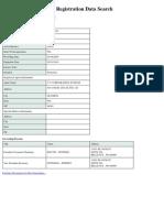 Corporations_ Registration Detail Northwest Trustee Services, Inc.