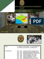 EXPOSICION ARRESTO CIUDADANO