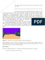 RayCasting in DirectX