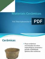 Aula CeramicaThais