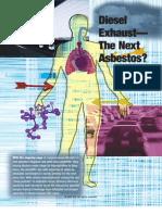 2005 November FTD - Diesel Exhaust - The Next Asbestos