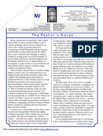 CPC Newsletter AUGUST 2013