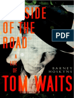 Lowside of the Road, by Barney Hoskyns - Excerpt