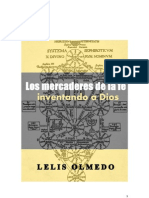 Los Mercaderes de La Fe, Inventando a Dios.