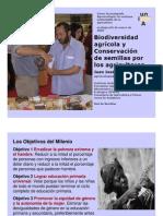 04 Soriano, Conservación semillas