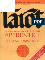 [Tarot] Connolly, Eileen - Tarot - A New Handbook for the Apprentice (241p)