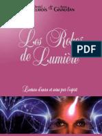 Daniel Meurois %26 Anne Givaudan - Les Robes de Lumiere